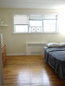 Cozy, Private Bedroom - Διαμέρισμα