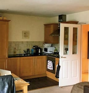 Lovely room- Hearth of the city - Cork - Apartment