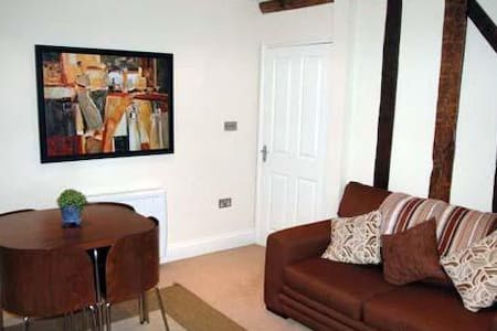 Central apartment, Brecon - Appartamento