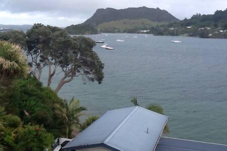 Stunning views, spacious and sunny. - Whangarei Heads