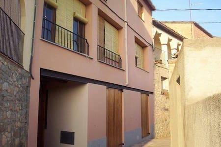 Habitaciones en casa rural - Aamiaismajoitus