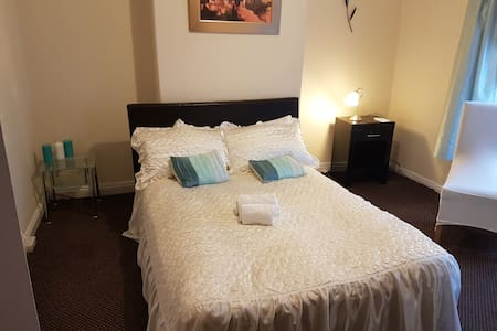Double en-suite on Univers. campus - Apartament