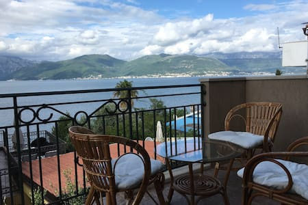 Cozy and quite appartment in beatiful bay - Appartamento