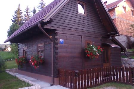 HOUSE ENA **** - Dům