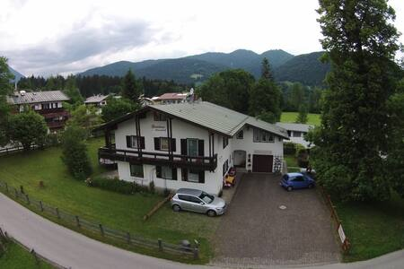 Family operated house in Schönau - Schönau am Königssee