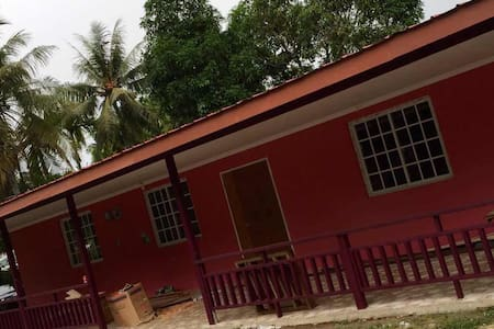 Palau 8090 Dream House(bed room) - Bed & Breakfast