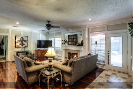 Private & Comfortable Stay - Houston - House