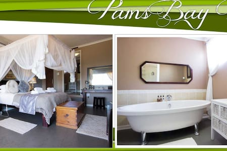 Pams Bay - Bed & Breakfast