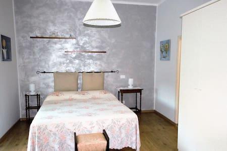 Conero Apartments - One room 43sqm - Camerano AN - Lejlighed
