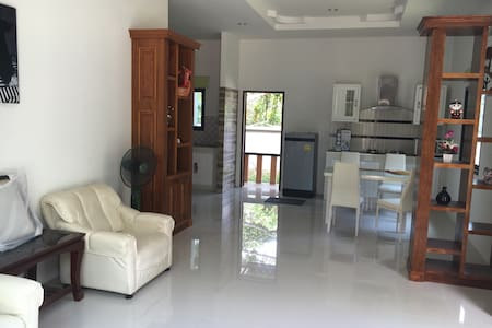 Beautiful modern house in Khao Lak - Khao Lak