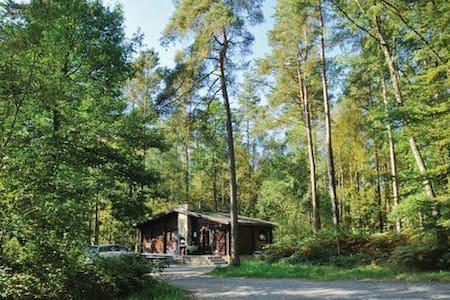 Village De Vacances Oignies - Haus