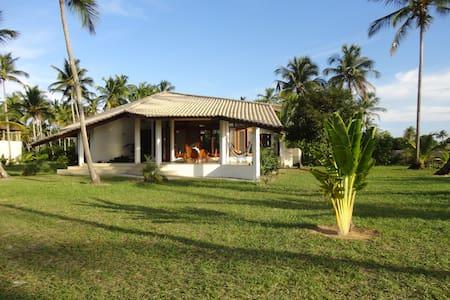 Villa Guaiu - Guaiú
