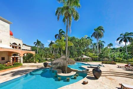 The Palace: 110899 - Playa Grande - Villa