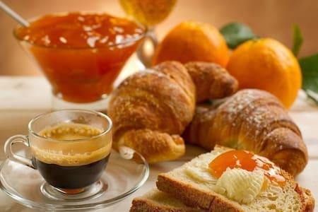 BB ABBASTANZA dove sentirsi a casa - Bed & Breakfast