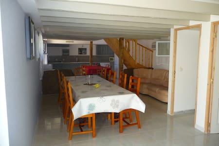 Gîte Endro - House