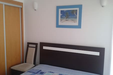 Apartamento em Esmoriz (surf e praia) - Daire