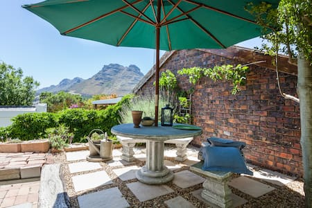 Hout Bay Holiday Apartment - Le Cap - Appartement