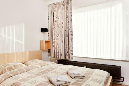 Cozy apartment in Antwerpen - Apartment