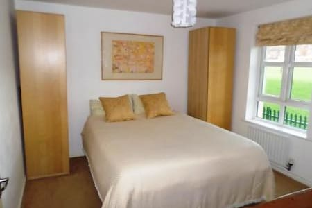 Stylish Spacious Duplex sleeps 3-5 - Stapenhill, Burton upon Trent - Apartmen