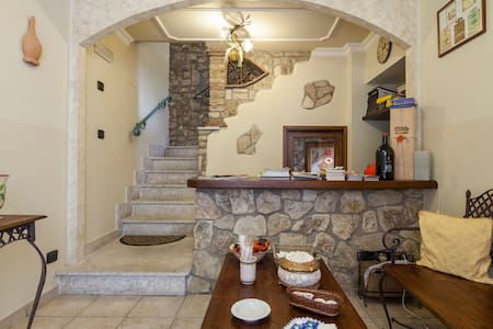 Al Campanaro b&b Taurasi DOCG - Bed & Breakfast