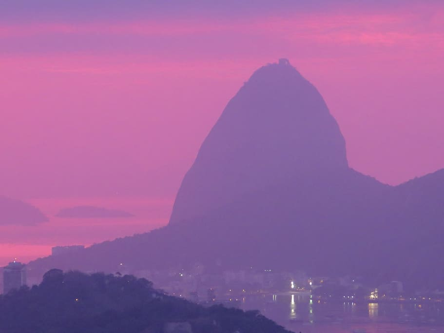 Real Picture - Real Rio