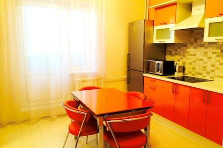 Сдается квартира посуточно Пушкино - Apartment