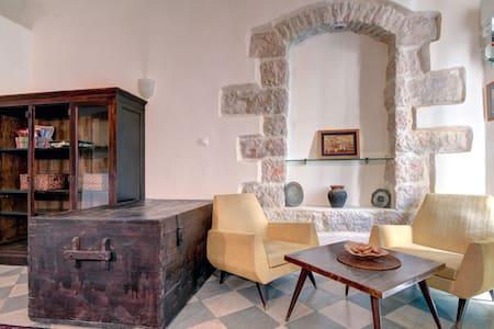 Feingold House Apt in Jerusalem - Jerusalém - Apartamento