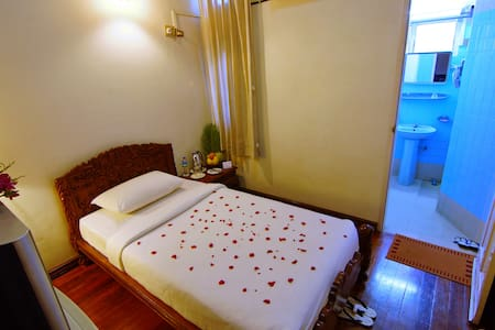 Single Bed @Mandalay View Inn - Mandalay - Egyéb
