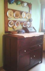 A casa di Mila - Bagnacavallo