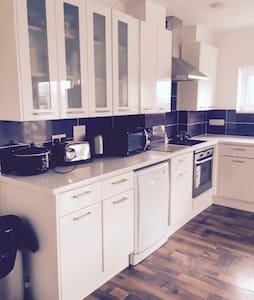 Luxurious Apartment Dartford - Kent - Apartment