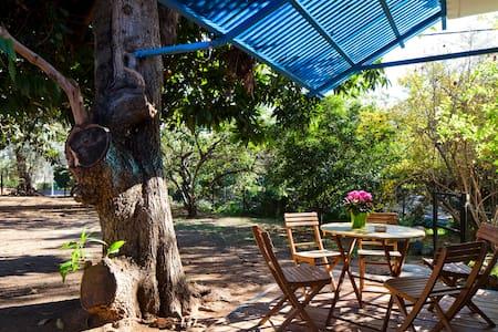 Your Countryside Retreat! - Kfar Hess