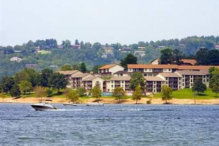 Kimberling Inn Resort & Vacation  - Pis