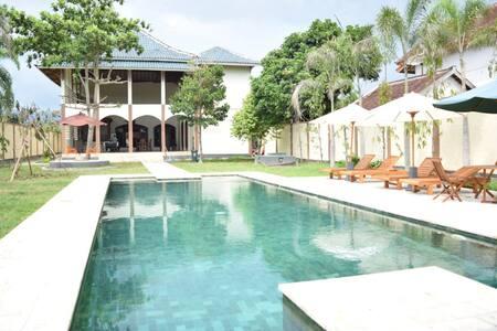 Yamari Villa II - Mataram