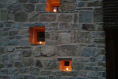 affitto casale fine 800 Toscana - House