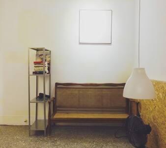 Room from Asobi Design