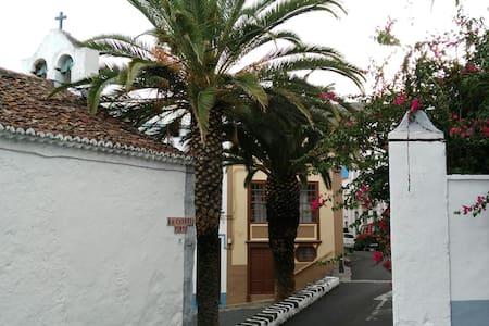 Casa céntrica en S.C. de La Palma - Huis