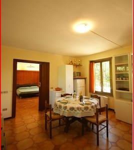 Appartamento in villa;villa/apartm. - Arona