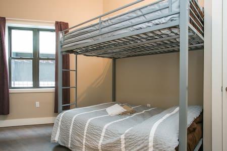 Bargain Private Room A2