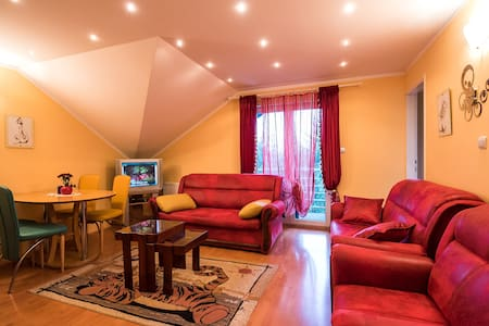 Two bedroom apartment - Apartment
