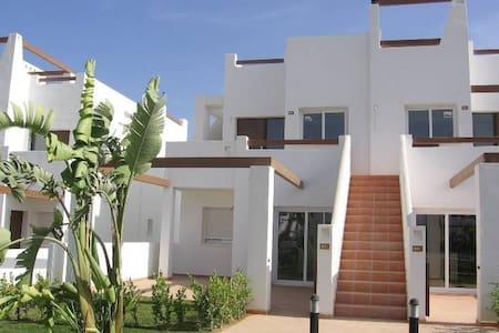 2 bed apartment in Spain - Alhama de Murcia