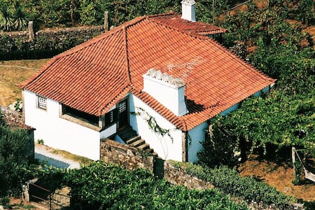 Casa de Brufe - Turismo Rural - Hus