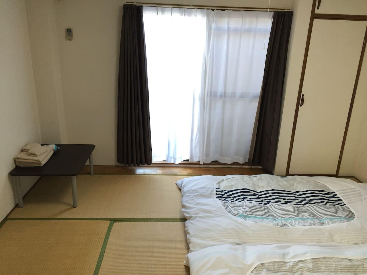 NDa202 in Daitokuji Area