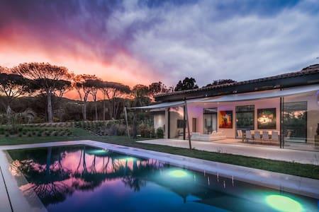Villa de prestige à Ramatuelle - Huis