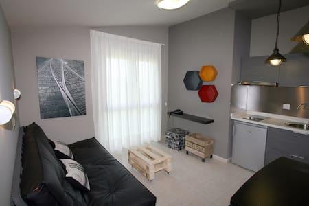 APARTAMENTOS EN QUINTANADUEÑAS - Quintanadueñas - Apartament