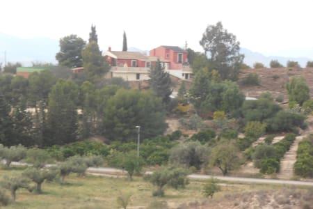 CASA RURAL CON SPA, PISCINA PARA 14 - Casa
