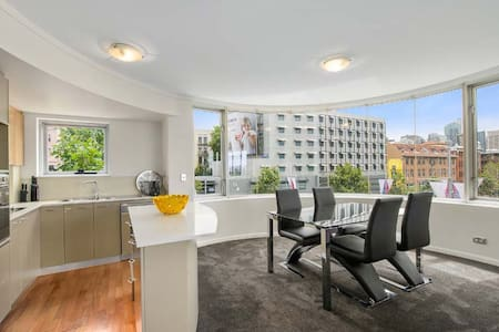 WILL206, 2bdr apt with Harbour view