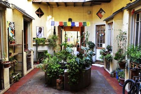 Loft Apartment downtown Santiago - Santiago