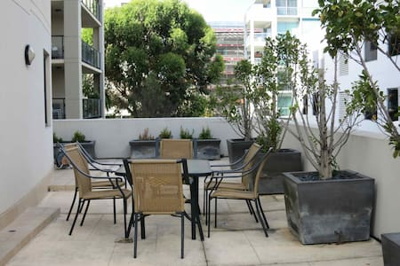 Kings Park private room apartment - West Perth