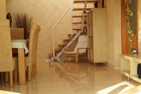 Habitacion para uno en piso compart - Flat