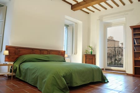 Apartment in the heart of Assisi